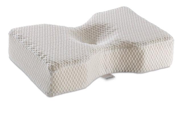 Das Sanapur Original Kissen 3.0 – schlafen Sie sich gesund