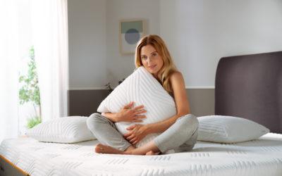TEMPUR® Schlafkissen – klassisch und ergonomisch