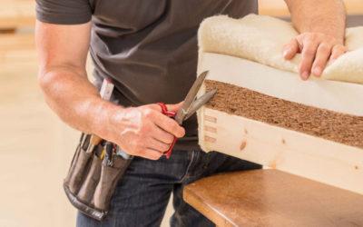 dormiente Natur-Matratzen direkt aus der Manufaktur