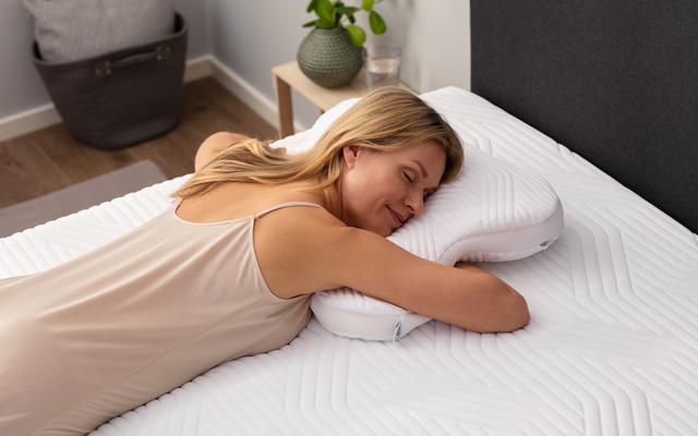 Ergonomische Schlafkissen von TEMPUR®